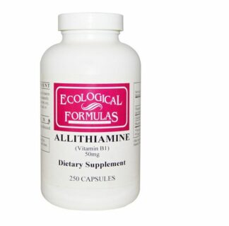 Allitiamin vitamin B1