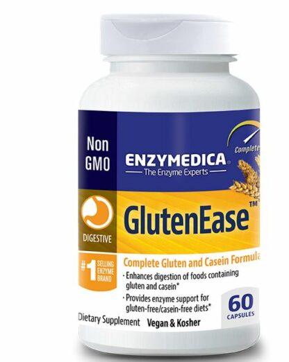enzymer mot gluten vid celiaki