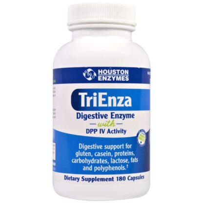 TriEnza 180 kapslar enzymer