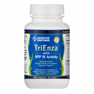 TriEnza 90 matsmältningsenzymer