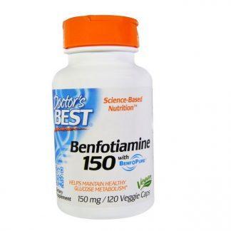 Benfotiamin, vitamin B1