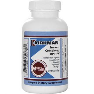 EnzymComplete DPP-IV Kirkman