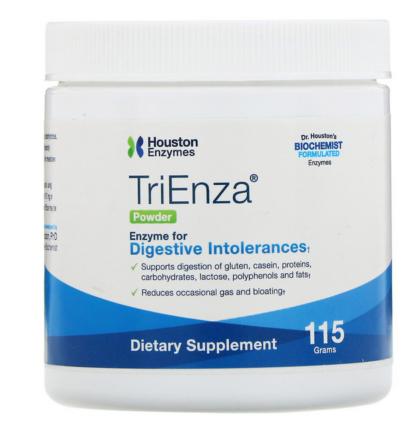 TriEnza enzymer löst pulver